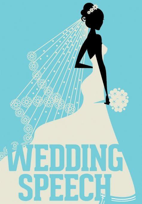 Get perfect Wedding Speech.
