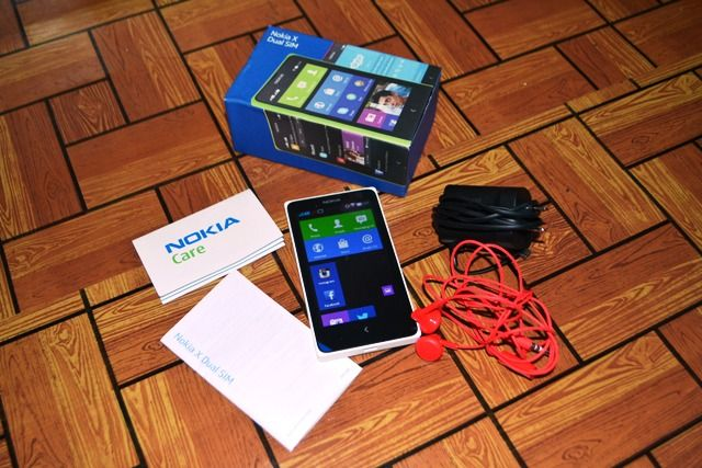 GET THE FIRST LOOK OF NEW NOKIA X-YOUR FASTLANE TO ANDROID APPS – REVIEW