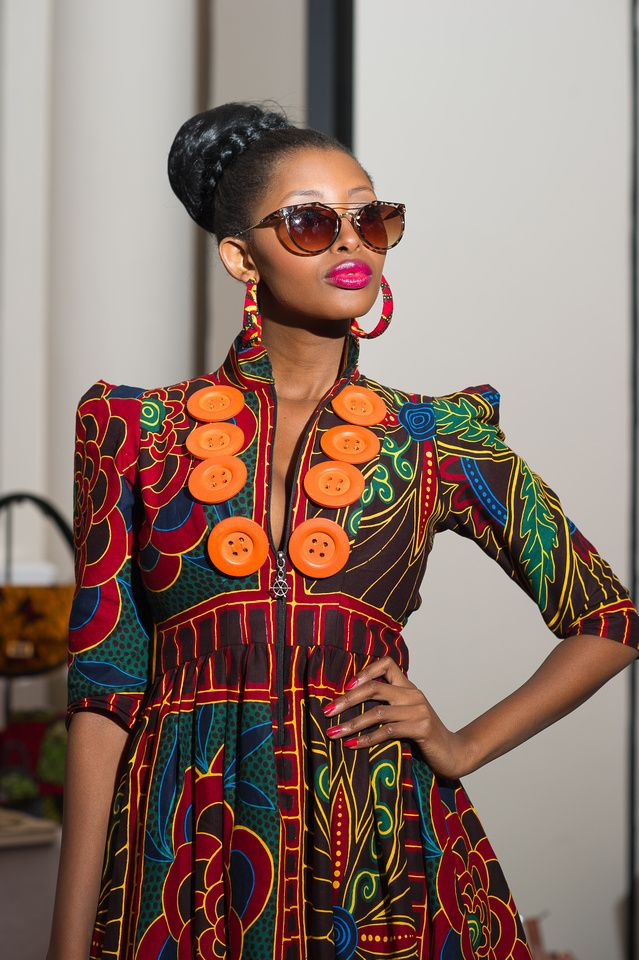 1000 images about ankara kitenge styles on pinterest African fashion designs pictures
