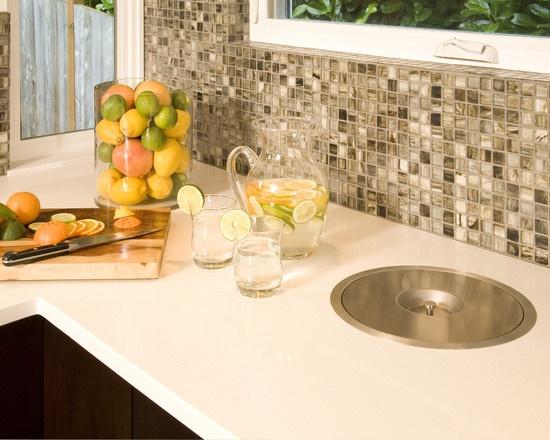 composting unit wipe all food off counters innis arden kitchen modern kitchen seattle kayron brewer ckd cbd studio k b