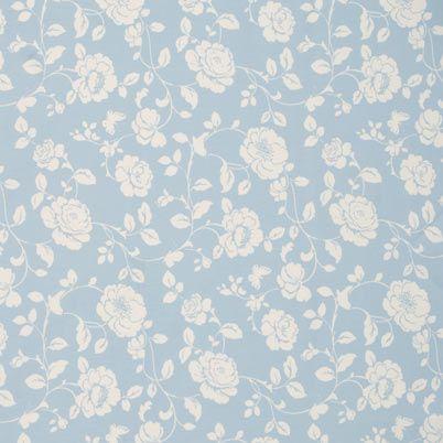 Meadow Curtain Fabric