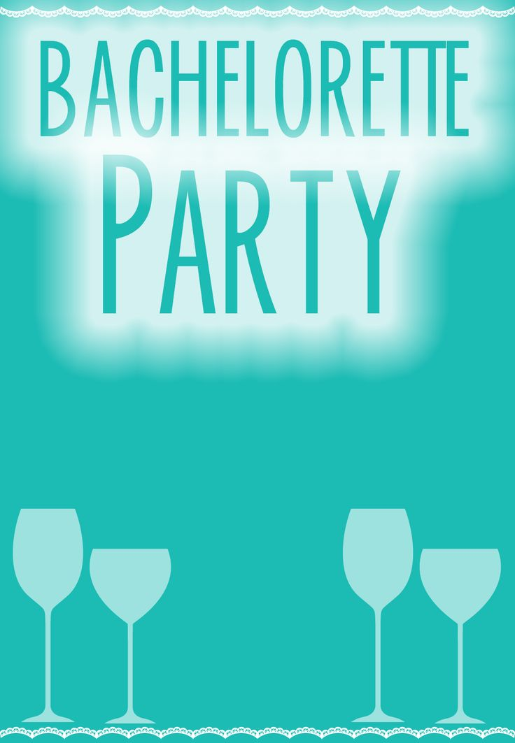 17 best images about Free Bachelorette Party Invites – Bachelorette Party Invites Templates