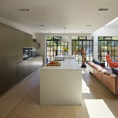 Kitchen Architecture - Home -