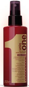 Uniq One - Every girl has got to have this! Ten benefits in one! Sold at the salon I work at Incredibly Chic