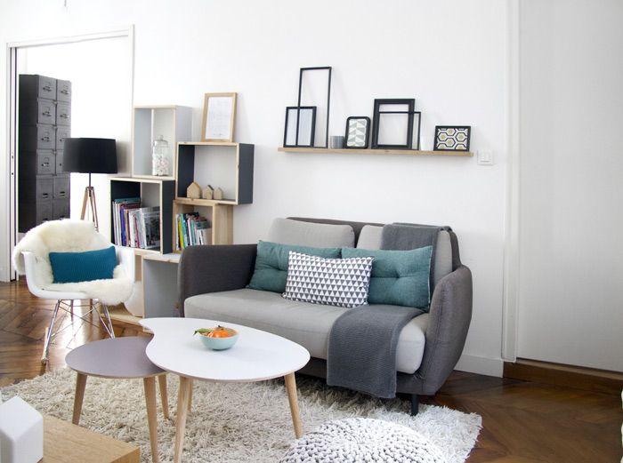 Inspirations bleues et grises (Groupe Architecte Marion Lanoe)