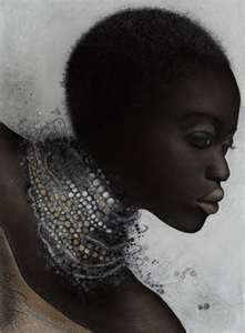 Sandy Diogo | South-african art | Paintings
