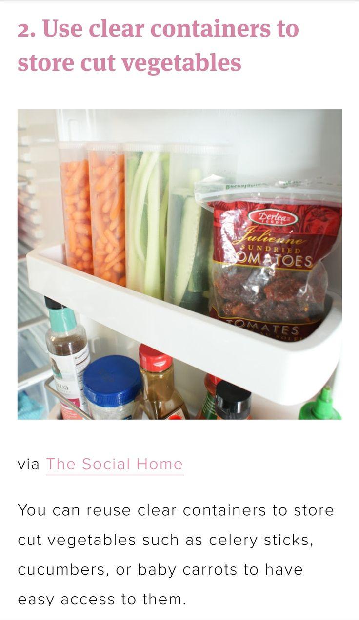 Pin by Kitty B on Storage Clean fridge, Crystal light