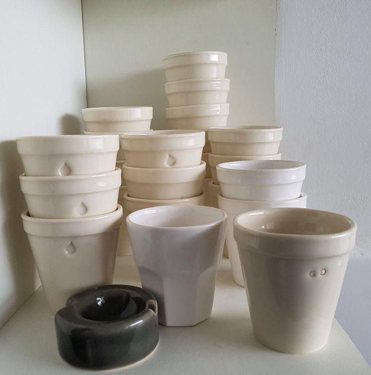 #pottery #handmade