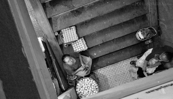 Pasar @JoharSemarang : Satu Pasar Sejuta Kisah | Johan Surya