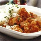 Recipe Picture:Easy Fish Curry
