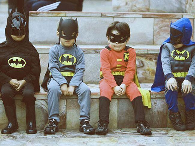 Batman: Generations