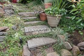 Výsledek obrázku pro pinterest schody z kamene