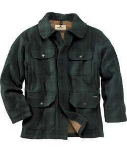 Men's Classic Wool Field Coat, a Woolrich Heritage Jacket | Woolrich® The Original Outdoor Clothing Company