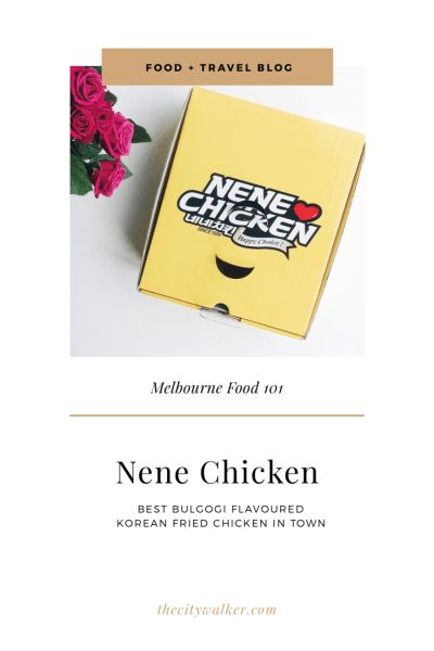Melbourne Restaurant | Foodie Travel | Eat Like A Local