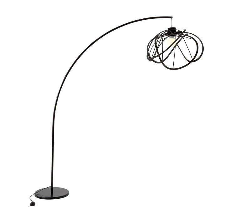 Regolit Floor Lamp Hack ligne roset bloom ceiling light by ...