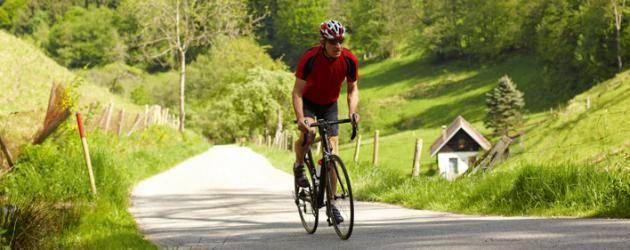 Styrketræning til cykling