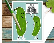 an appreciation of a dill pickle Pickles have been popular for hundreds of years try some of these delicious dill  flavored mints and you might get popular too each 2-1/4 (57 cm) round tin.