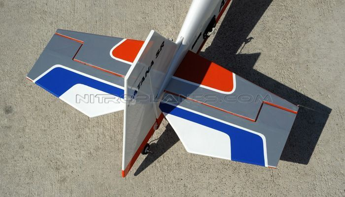 EP Katana SR 38~42 Remote Control RC Aerobatic Airplane Kit RC Remote Control Radio CMP-EP-Katana-SR-Kit #radiocontrol #radiocontrolairplanes