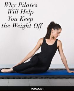 The Workout That Will Keep the Weight Off For Good