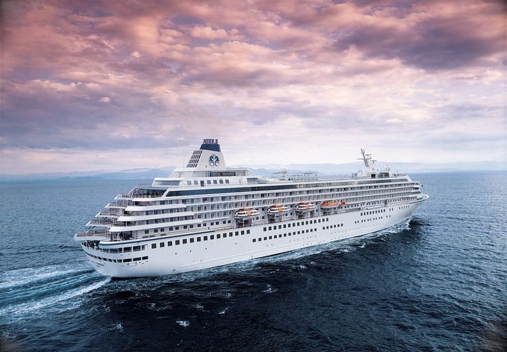Crystal Cruises Receives The World's Best Award For The 20th Consecutive Time