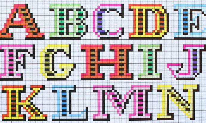 Vintage Typography/Stitch books found. Blogged.