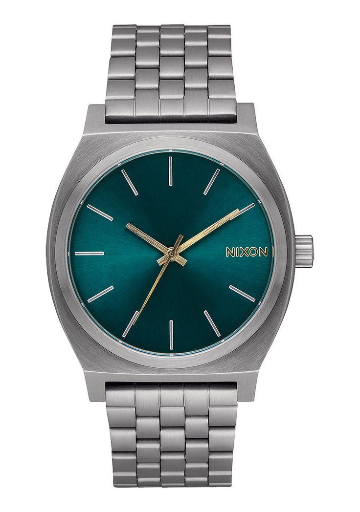 Time Teller | Men's Watches | Nixon Watches and Premium Accessories