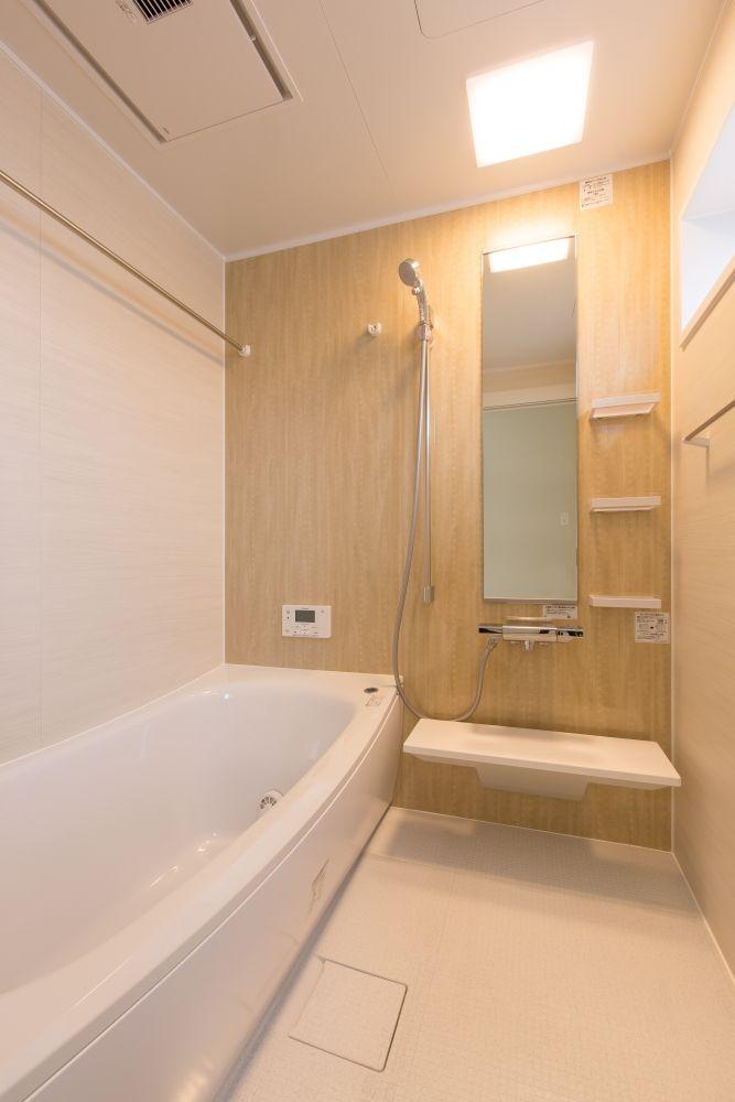 Totoサザナ1616 浴室 デザイン 浴室 インテリア ユニットバス