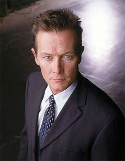 John Doggett (Robert Patrick)...<3 him