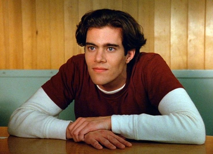 Dana Ashbrook as Bobby Briggs in Twin Peaks. Photograph: CBS Photo Archive/Getty Images