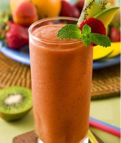Smoothie that could help you lose weight!