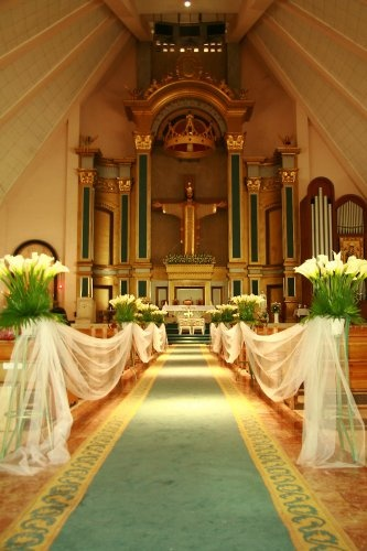 Christ the King, Greenmeadows, Q. C., Philippines