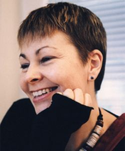 Green MP Caroline Lucas: Today is a momentous moment for marriage equality