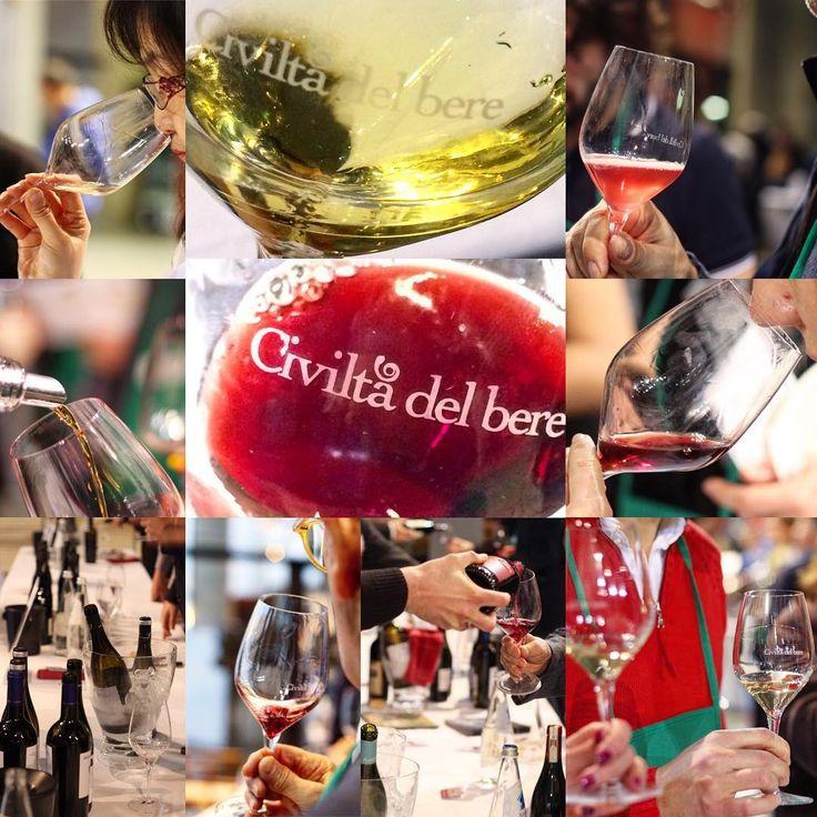 Le Cinque Giornate del bere di Milano: evento La Mappa degli autoctoni! Civiltà del bere