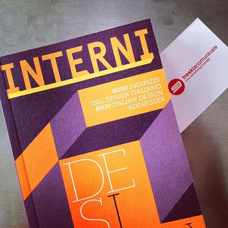 https://flic.kr/p/DWRnd9 | @freskizcom on @internimagazine #designindex2016 (p. 221)! #creative #graphic #design #designindex