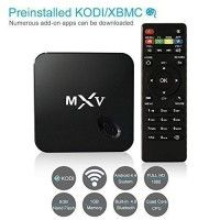 Yuntab S805 Quad Core Xbmc Tv Box Android 4.4 Kitkat H.265 WiFi LAN Miracast Airplay, Streaming Media Player with KODI(XBMC) Streamer 1GB/8GB, Fully Loaded   Specifications: Chipset: Amlogic S805 Quad Core 4 x Cortex A5 1.5GHz GPU: Quad-Core 4 x Mali-450 600MHz FLASH: 8GB NAND FLASH SDRAM: 1GB DDR3 Read  more http://themarketplacespot.com/television-video/yuntab-s805-quad-core-xbmc-tv-box-android-4-4-kitkat-h-265-wifi-lan-miracast-airplay-streaming-media-player-with-kodi-xbmc