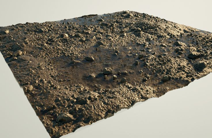I'm currently studying how to create fast and detailed terrains using procedural textures in C4D+Octane. This render took about 30 seconds. More to come...