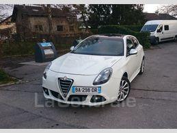 Alfa Romeo Giulietta - annonce Alfa Romeo Giulietta occasion