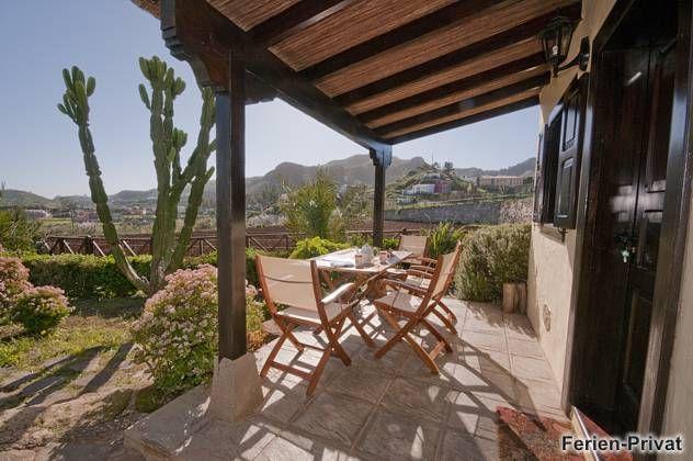 InterDomizil - Gran Canaria Ferienhaus GC 2584-49