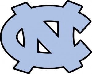 UNC at Chapel Hill. Go Tarheels!