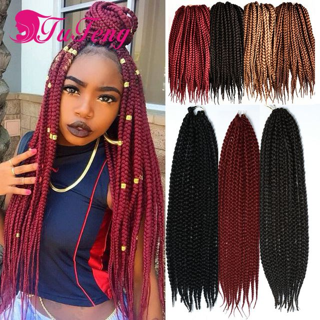 Crochet Braids Dmv : ... box braids hair crochet braids havana mambo twist hair best box braids