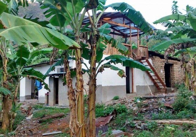 Venta de Terreno de Campo en Urubamba - 3344412 | Urbania.pe