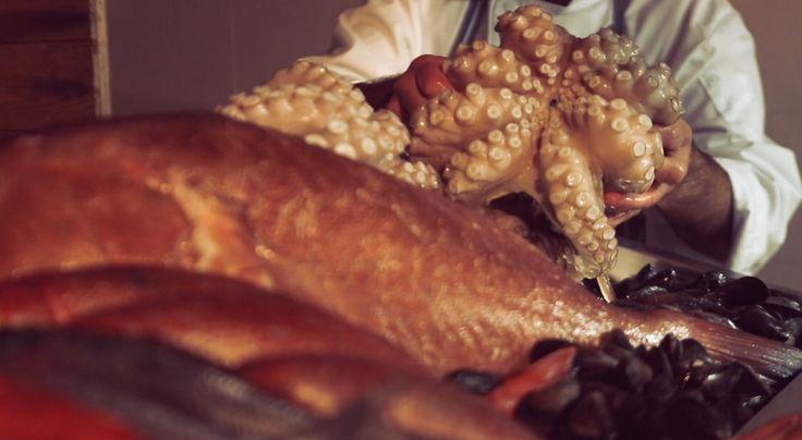#restomkt vous offre le frais du jour #bonappetit #seafood #Italian #mediterranean #montreal #mtl