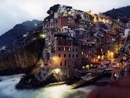 Cinque Terre - stunning scenery