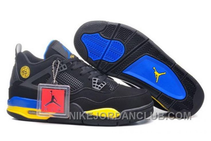 http://www.nikejordanclub.com/reduced-nike-air-jordan-iv-4-retro-womens-shoes-new-black-yellow-blue-gray.html REDUCED NIKE AIR JORDAN IV 4 RETRO WOMENS SHOES NEW BLACK YELLOW BLUE GRAY Only $95.00 , Free Shipping!