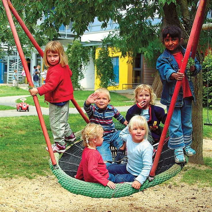 This 1.2m Original Huck Swing Birds Nest Seat - SW58 is part of our online range - Playground equipment at affordable prices