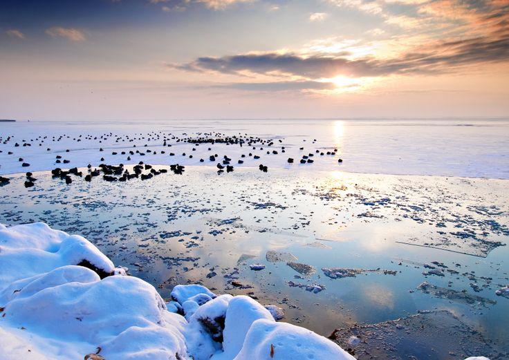Télen is csodás a panoráma