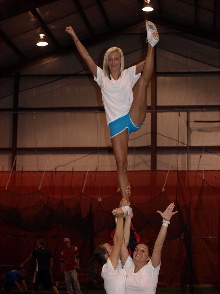 Heel Stretch - Northern Oklahoma College