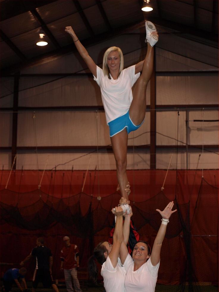 Heel Stretch - Northern Oklahoma College