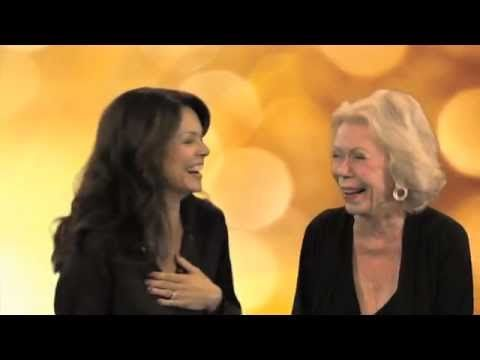 You Can Create an Exceptional Life with Louise L. Hay and Cheryl Richardson