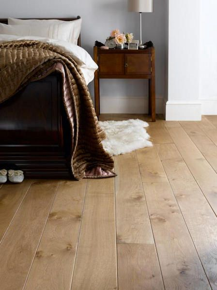 Broadleaf - Beautiful Real Wood | Products | Flooring | Vintage Oak Flooring | Guildhall Oak Flooring